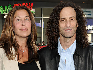 Kenny G Files for Divorce from Wife of 20 Years | Kenny G