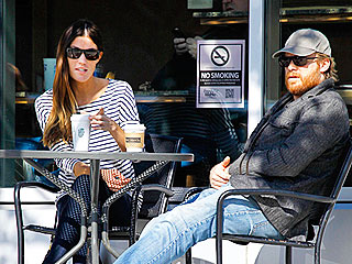 Exes Michael C. Hall and Jennifer Carpenter Spotted Out Together | Jennifer Carpenter, Michael C. Hall