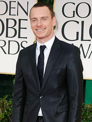 Who Would Michael Fassbender Take to the Oscars? | Michael Fassbender