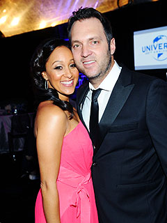 Tamera Mowry&#39;s Biggest Newlywed Gripe: Sharing the Bathroom | Tamera Mowry