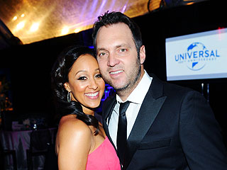 Tamera Mowry's Biggest Newlywed Gripe: Sharing the Bathroom | Tamera Mowry