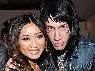 Trace Cyrus & Brenda Song Call Off Engagement | Brenda Song