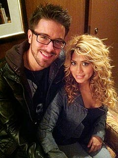 American Idol's Danny Gokey Gets Married | Danny Gokey