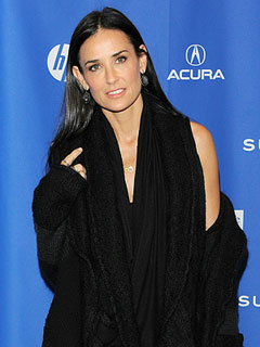 Demi Moore: Where's She Getting Treatment? | Demi Moore