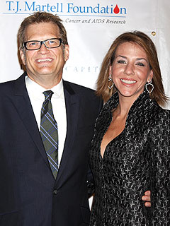 Drew Carey Ends Engagement After Almost Five Years | Drew Carey