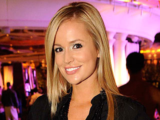 New Bachelorette Emily Maynard Is 'Scared to Death'