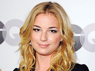 What Revenge Star Emily VanCamp Is Looking for in a Man | Emily VanCamp