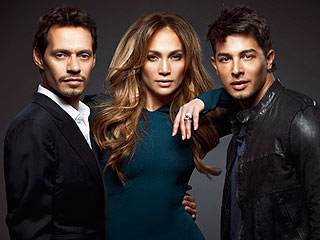 Recap: Marc & Jennifer Come Together for New Show | Jennifer Lopez, Marc Anthony