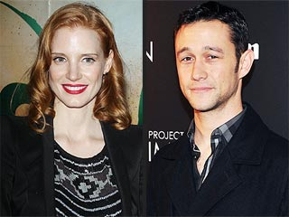Joseph Gordon-Levitt, Jessica Chastain to Present at Film Independent Spirit Awards | Jessica Chastain, Joseph Gordon-Levitt