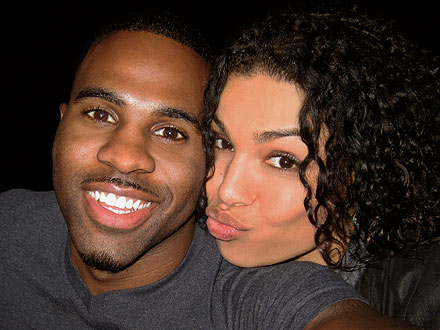Jason Derulo Recovering Well From Broken Neck | Jason Derulo, Jordin Sparks