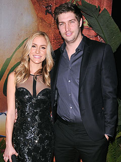 Kristin Cavallari and Jay Cutler Are Expecting! | Jay Cutler, Kristin Cavallari
