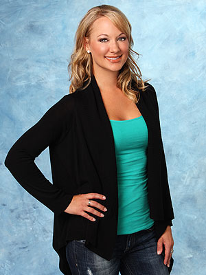 The Bachelor: Monica Spannbauer Glad She Left the Show