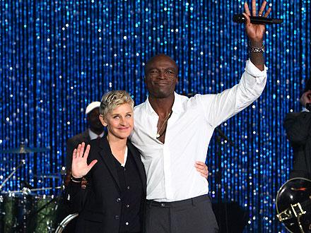 Seal Is Grieving, in Shock After Heidi Klum Split| Divorced, Heidi Klum, Seal, Authors Class