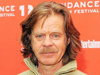 How William H. Macy Keeps Things Hot with Felicity Huffman | Felicity Huffman, William H. Macy