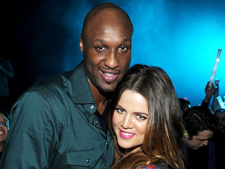 Khloé Finds New Way to Keep Lamar in Line | Khloe Kardashian, Lamar Odom