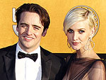 Ashlee Simpson and Vincent Piazza's Dinner Date Nights | Ashlee Simpson, Vincent Piazza