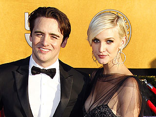 Ashlee Simpson & Vincent Piazza Split: Report | Ashlee Simpson, Vincent Piazza