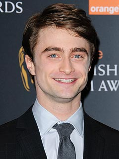 Daniel Radcliffe: I Was Drunk During Harry Potter Scenes | Daniel Radcliffe