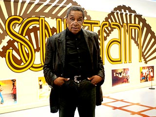 Don Cornelius, Soul Train Creator, Dies of Apparent Suicide