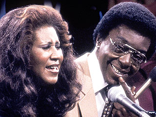 Music Legends Mourn Soul Train's Don Cornelius | Aretha Franklin, Don Cornelius