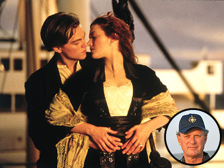 Titanic Anniversary - Sunk 100 Years Ago