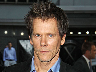 Kevin Bacon Enlists Celeb Pals for 12 Days of Christmas Serenade | Kevin Bacon