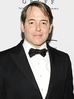How Matthew Broderick Was Convinced to Star in a Bueller-Themed Ad | Matthew Broderick