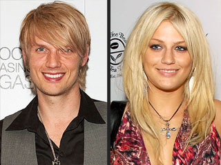 Nick Carter Not Canceling Tour After His Sister's Death | Leslie Carter, Nick Carter