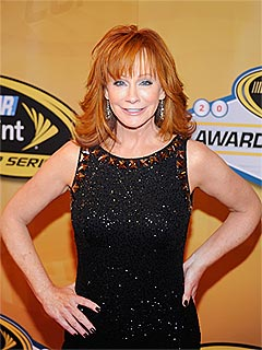 Reba McEntire 'Alive and Kicking' Despite Death Rumors | Reba McEntire