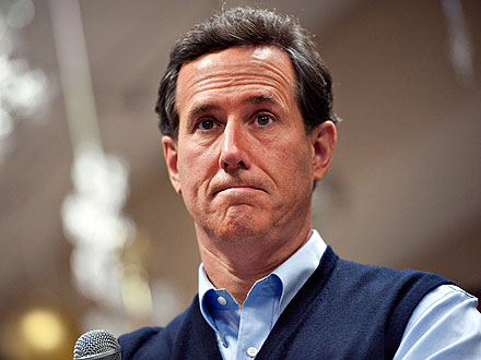 Trisomy 18: Rick Santorum's Daughter in Hospital : People.