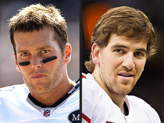 Tom Brady vs. Eli Manning &#8211; Who Do You Want to Win? | Tom Brady