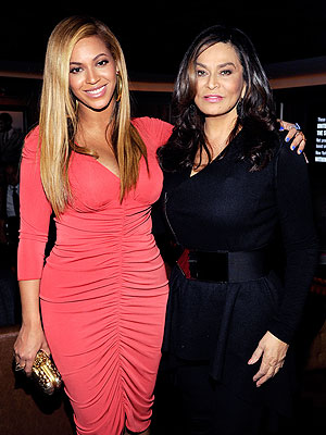 Beyonce's Baby Blue Ivy Carter Doing Great, Says Tina Knowles