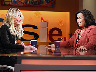 Chelsea Handler Discusses Having an Abortion at 16 | Chelsea Handler, Rosie O'Donnell