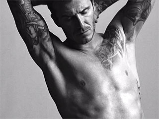 Super Bowl Commercials Score, As Rated By PEOPLE's TV Critic | David Beckham, Elton John