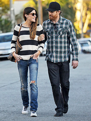 Michael C. Hall and Jennifer Carpenter Cuddle Up Post-Divorce| Couples, Dexter, Jennifer Carpenter, Michael C. Hall