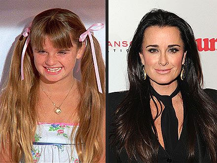 Real Housewives Photo Flashback: Do You Recognize This Castmate?| Fantasy Island: The Complete First Season, Fantasy Island, Real Housewives of Beverly Hills, Kyle Richards