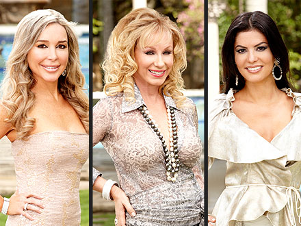 Real Housewives of Miami Returns for Season 2