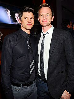 Neil Patrick Harris: There's No 'Baby Talk' in My House | David Burtka, Neil Patrick Harris