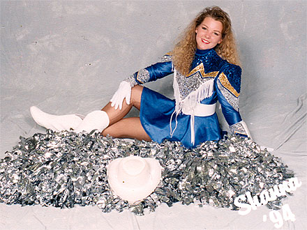 Daughter in Sensational Texas Cheerleader Case Breaks Silence| Crime & Courts, Murder, True Crime, Real People Stories