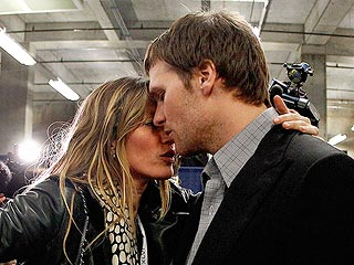 Gisele Blames Patriots Receivers for Super Bowl Loss | Gisele Bundchen, Tom Brady