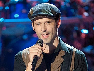 The Voice's Tony Lucca Snaps Back at Christina Aguilera