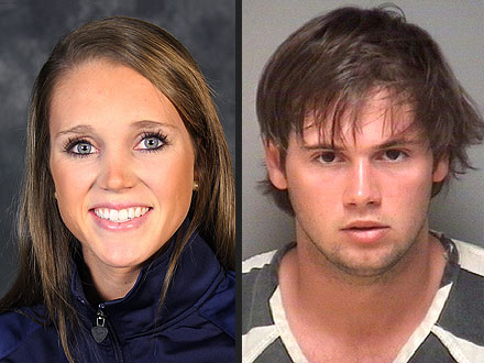 UVA Lacrosse Murder Suspect Admits Violent Fight
