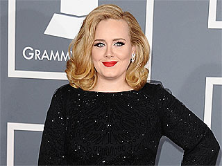 Adele Is 'Done with Being a Bitter Witch' | Adele