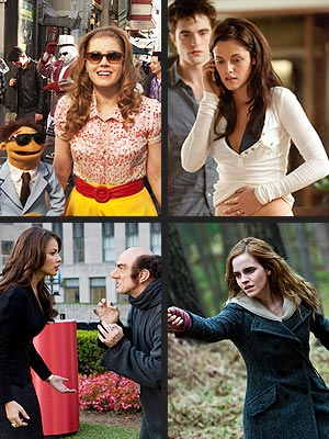 Who Should Win Favorite Movie Actress at Kids Choice Awards? | Amy Adams, Emma Watson, Kristen Stewart, Sofia Vergara