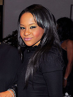 Bobbi Kristina Brown Cast on Tyler Perry Show: Source | Whitney Houston