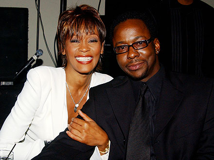 Whitney Houston Dies -Bobby Brown 'Deeply Saddened'