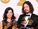 The Civil Wars&#39; Joy Williams Is Pregnant