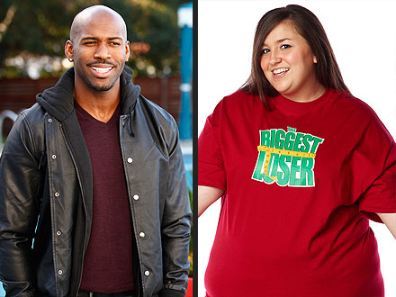 Biggest Loser: Conda Finally Seems to Open Up| Celebrity Blog, The Biggest Loser, Alison Sweeney