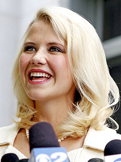 Elizabeth Smart's Super-Fast Wedding Plan Revealed