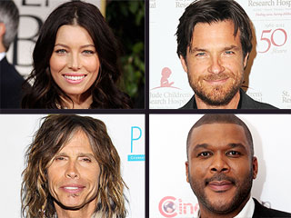 Jessica Biel, Jason Bateman and More Slated for Jimmy Kimmel Oscar Afterparty